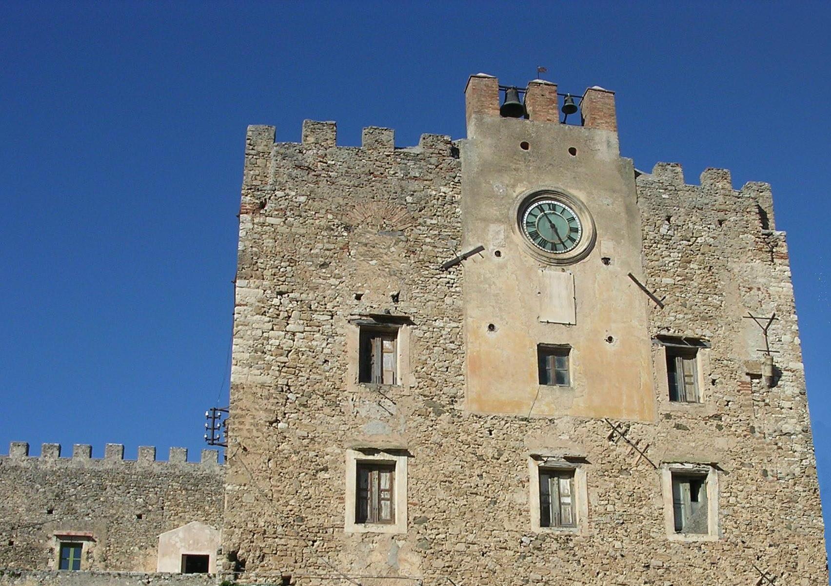 I.C. MARINEO BOLOGNETTA - Castello Beccadelli di Marineo ...